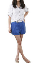 theorysimple shorts(5 colors)