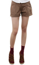 "crew""3.5cotton shorts(6 colors)"